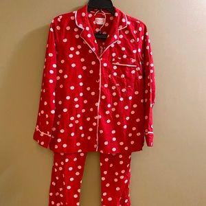 Kate spade pajama set size small